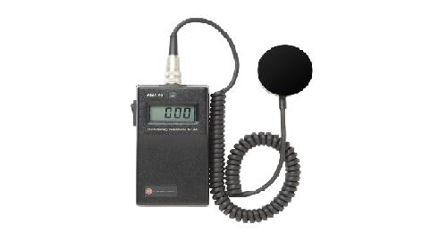 光療輻射照度計