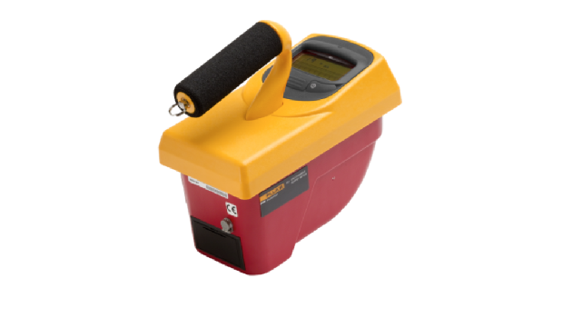451P Radiation Detector – Pressurized 1