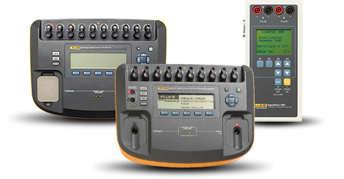 電擊器能量分析儀 Defibrillator Analyzers 1