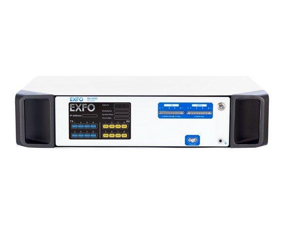 EXFO BA-4000誤碼儀 - 100G/400G/800G電誤碼儀 3