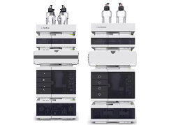 Industry-Leading InfinityLab Analytical LC Solutions 1