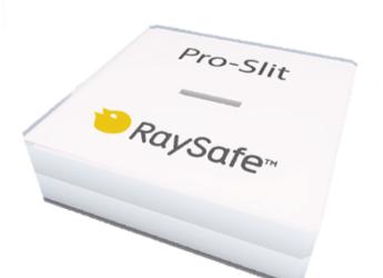 RaySafe Pro-Slit